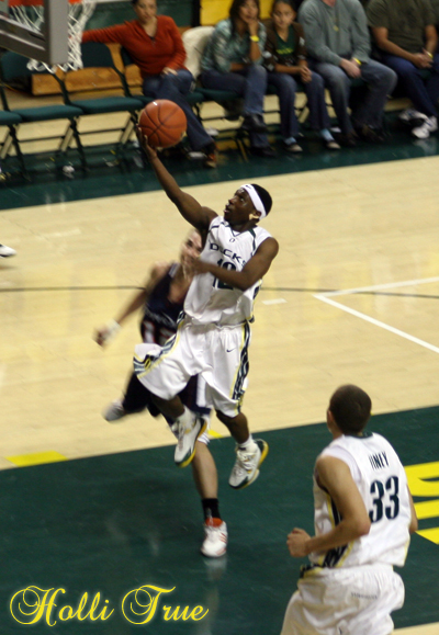 Oregon Duck Basketball (2)